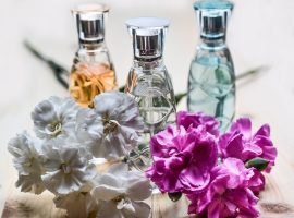 Want to know difference between body mist and perfume