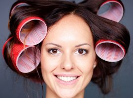 The basic guide: types of hair roller
